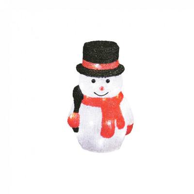 Фигура  led «Снеговик-3», Новогодние товары/Китай