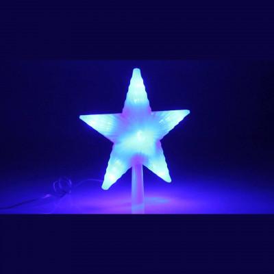 Звезда на елку Новогодние товары/Китай