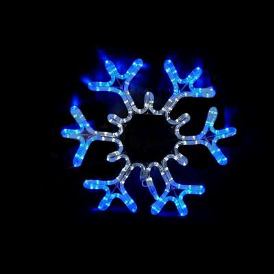 Фигура  led Снежинка , Новогодние товары/Китай